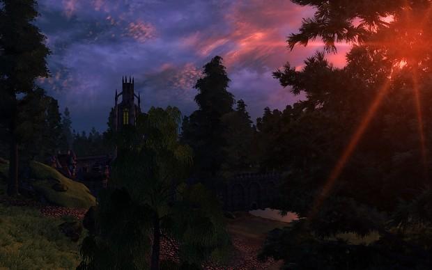 Enhanced Weather 1.2.8