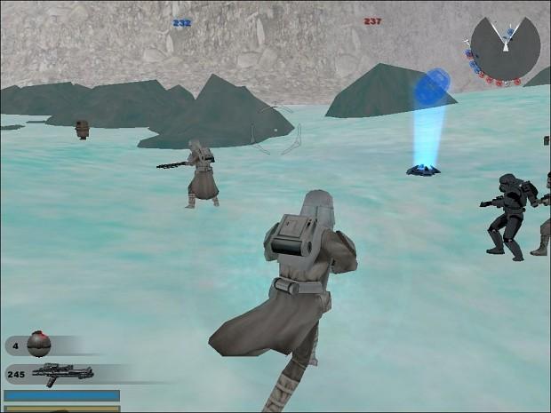 Hoth: Frozen Valley 2.0