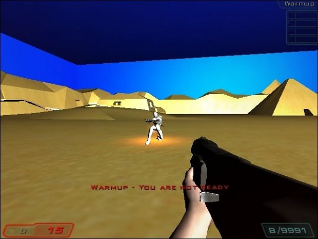 The muMmy For Doom 3 (alpha) 0.01