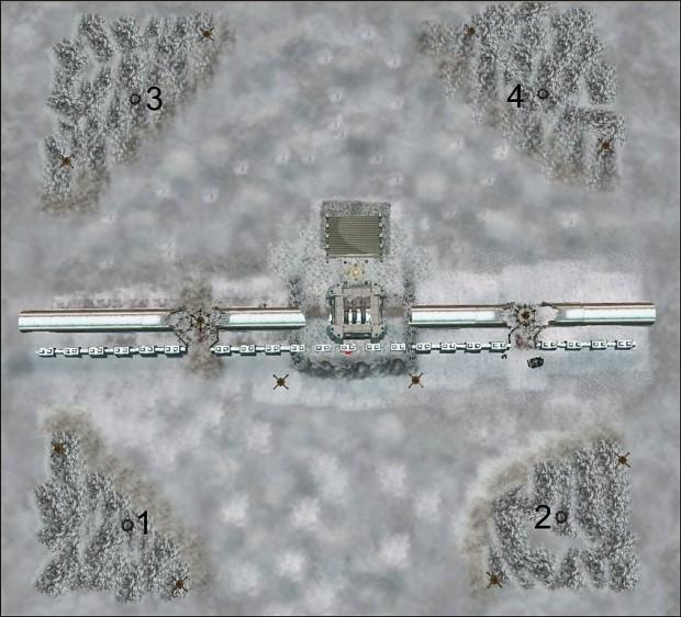 Frozen Pipeline