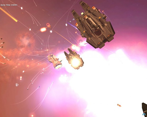 Tactical Fleet Simulator 2.5.3