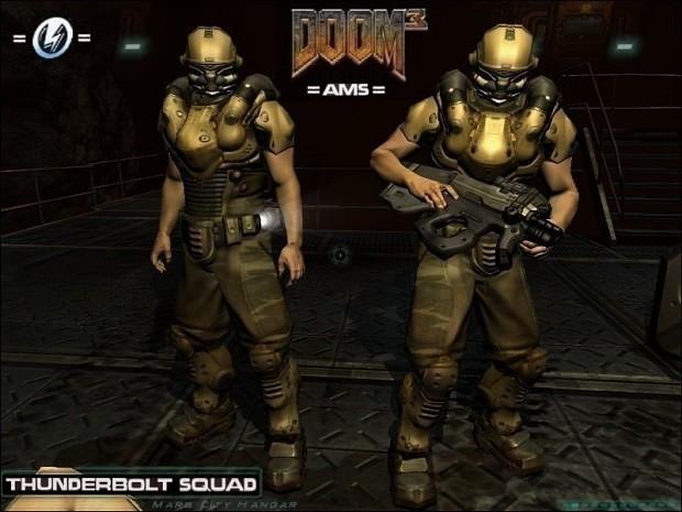 =AMS= Thunderbolt Squad XP 1.0