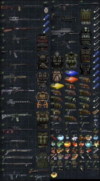 trader overhaul 1.0