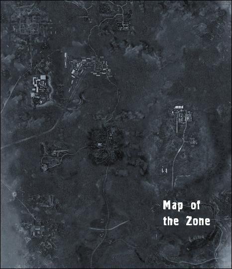 Map mod - Satellite 1.0