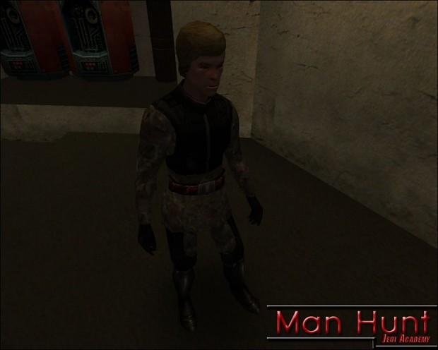 Man Hunt Mod 1.0