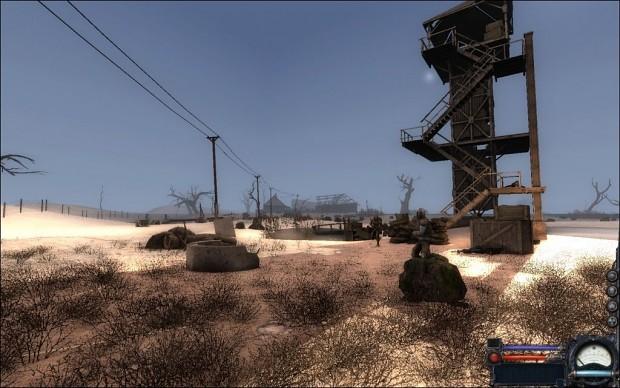 Wasteland 0.1 (Beta)