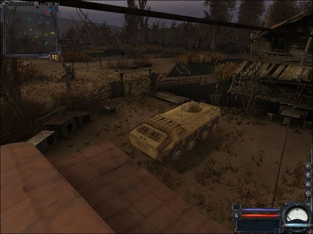 Vehicles for Clear Sky 0.9 (Beta)