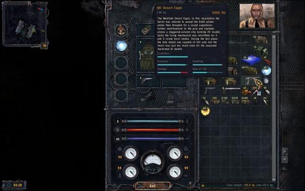 Alienz Hand Cannon 1.0