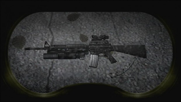 Arsenal M16A4 ReSkin 1.0
