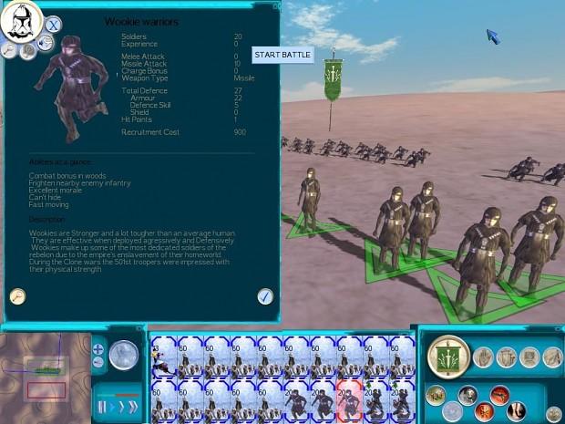 Star Wars Total War 0.05B