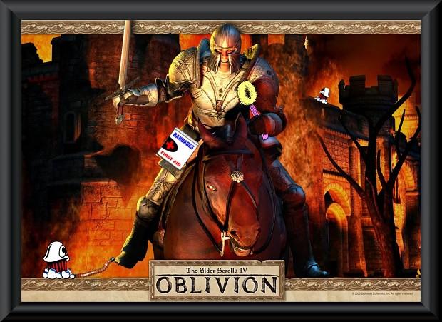 Unofficial Oblivion Patch 3.2.0