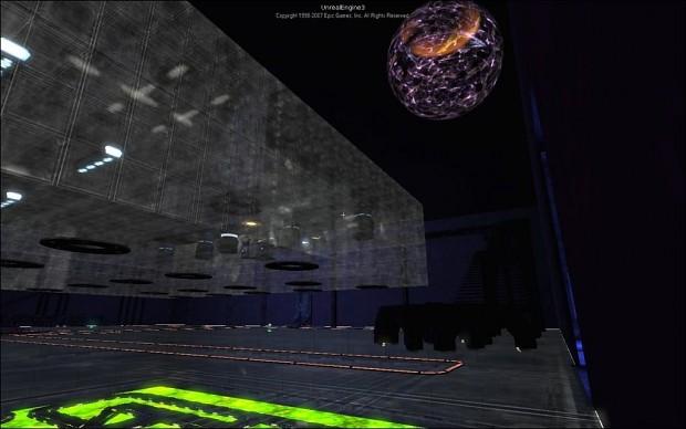 CTF-Elevation .91 (Beta)