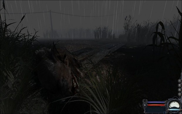 CS Horror Mod 0.2