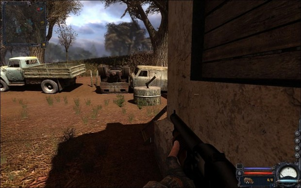 S.T.A.L.K.E.R Improved Gameplay 1.0