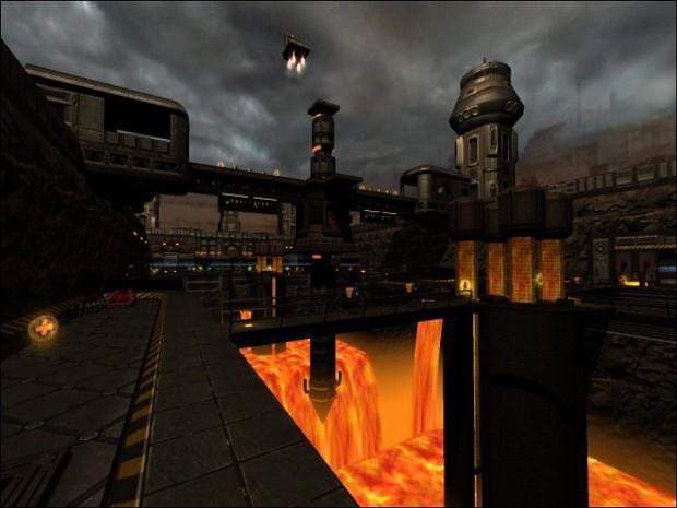 The Quake 4 Arena 1.0