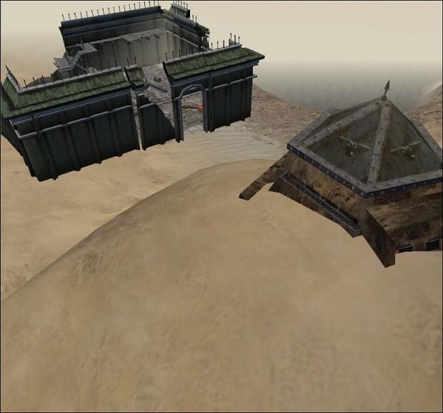 Hanibal - Terrana Desert 2.0