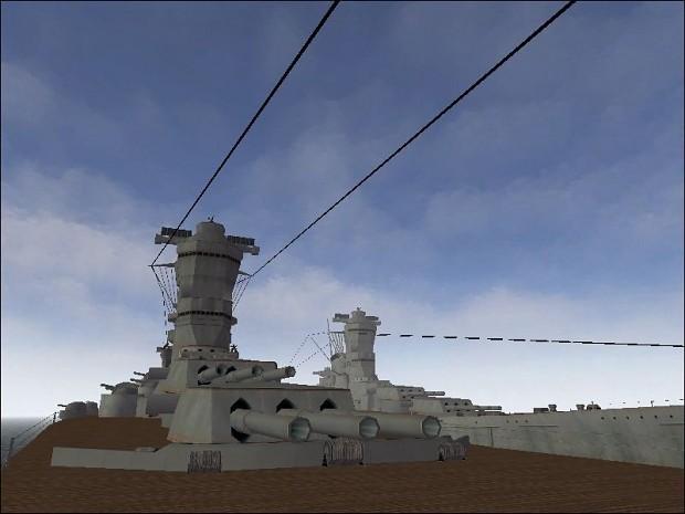 BattleFeel1942 - Last Trip (Beta1)