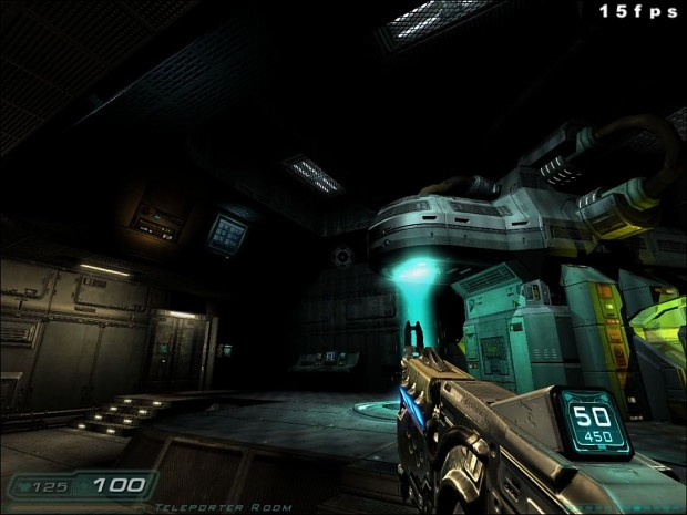 Doom 3 Compatibility Tool Mod
