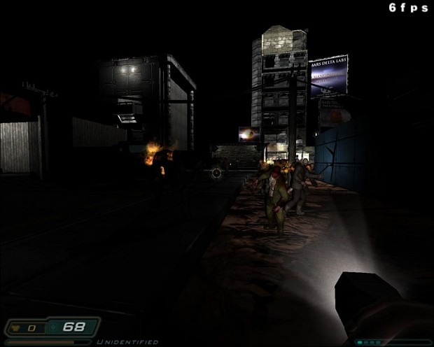 City Of Zombies (alpha)