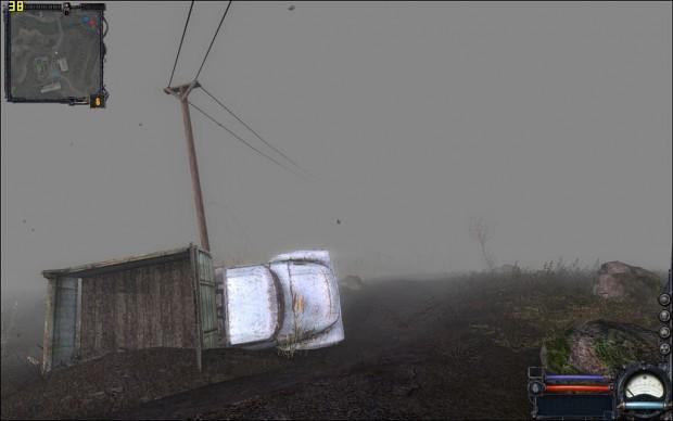 CS Horror Mod 0.1