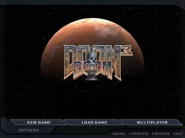 Doom 3 to Doom 2 0.7