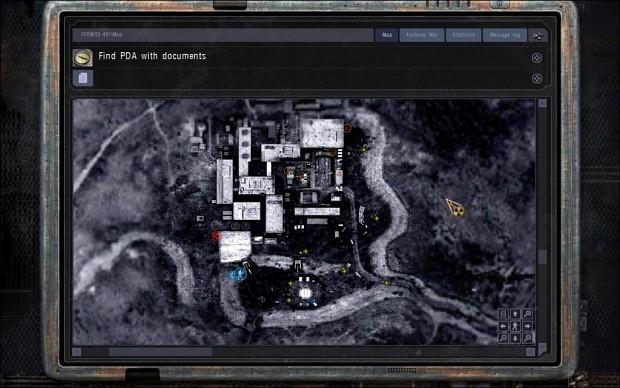 Satellite MapMod 1.0