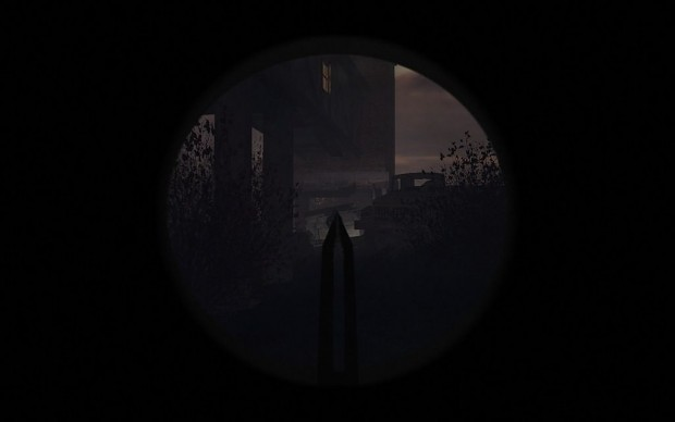Calibrated Scopes and Reticles 1.0