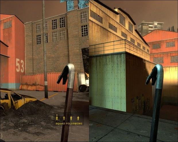 Noppans Crowbar Weapon Skin 1.0