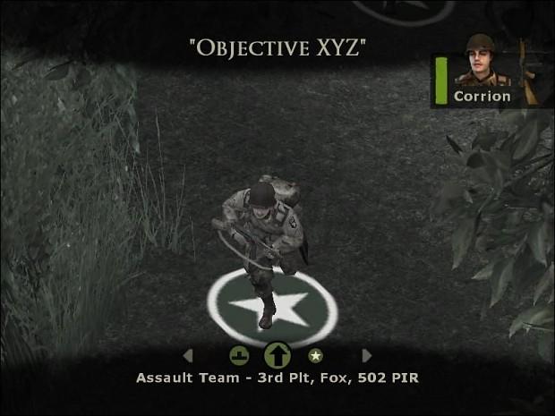 Objective XYZ (modified) | with Bonus 2.0