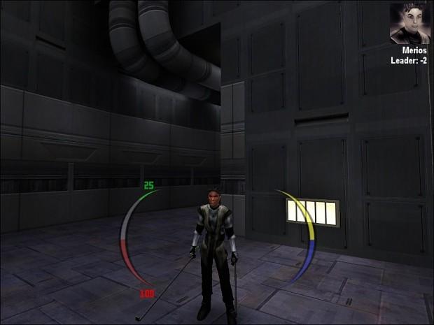 Stormtrooper Rosh 1.0