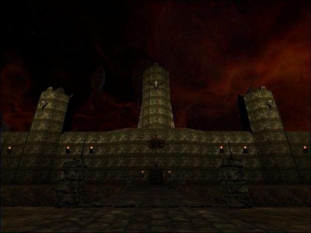 Legend of Doom   DEMO LEVEL 1.0