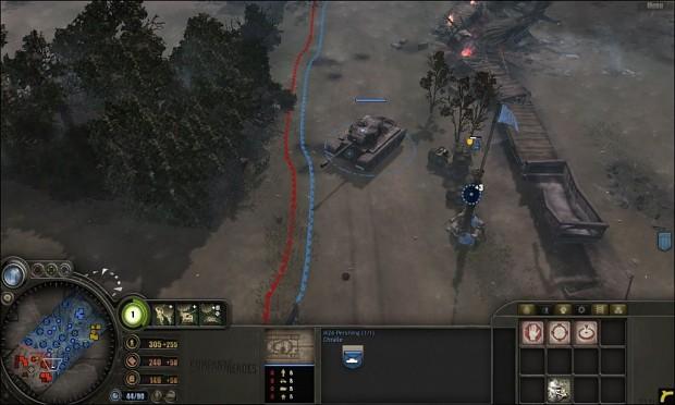 Cmod-Special   Tank Mod
