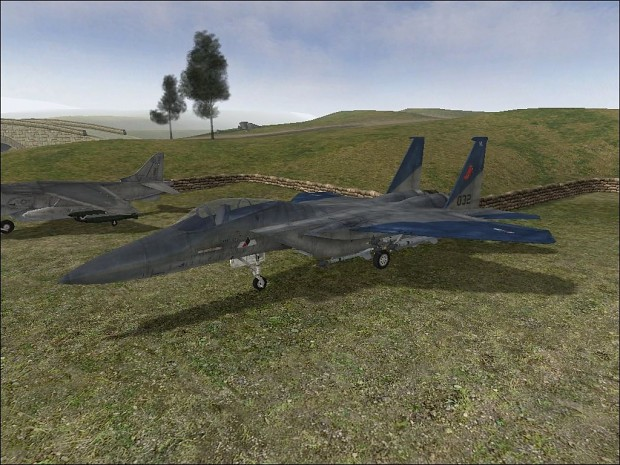Cipher F-15C