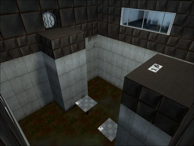 Underground Story Map 1.0