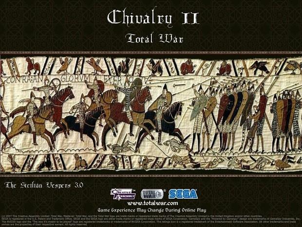 Chivalry II: The Sicilian Vespers 3.0