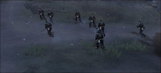 Grenadier Uniform 1.1