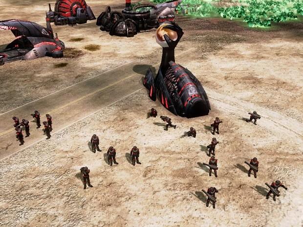 Tiberium Wars Advanced 1.5