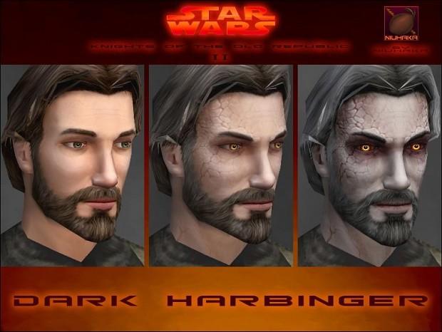 Dark Harbinger