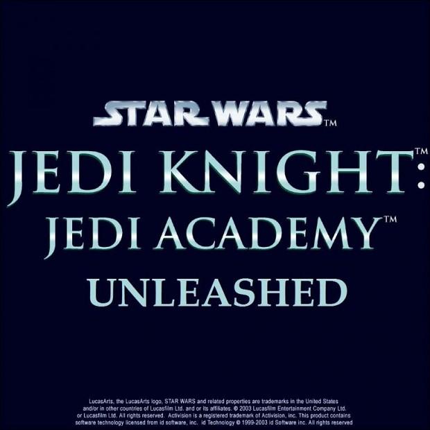 Jedi Academy Unleashed