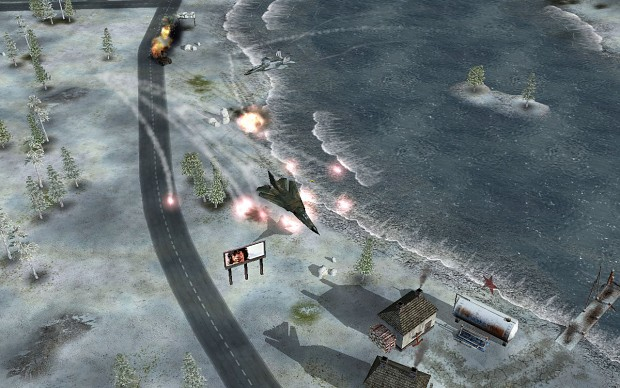Cold War Crisis 1.0 (Mac)
