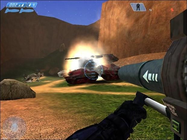 Super Rocket Launcher Mod 1.0 (Alpha)