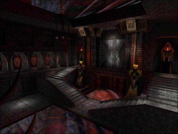 JSP Dark Temple (Beta 1)