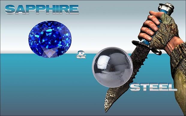 Sapphire & Steel 1.1