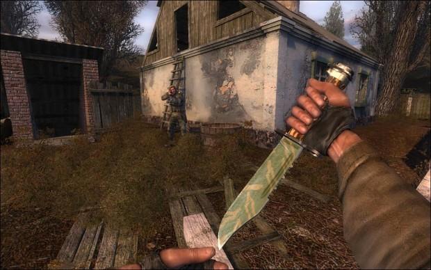 Kambo Knife 1.0