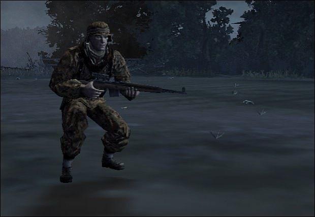 Axis Sniper | Stormtrooper Skin 1.0