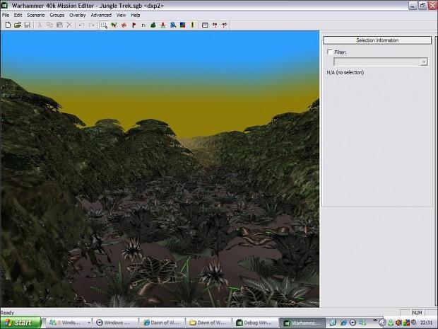Jungle Trek 1.0
