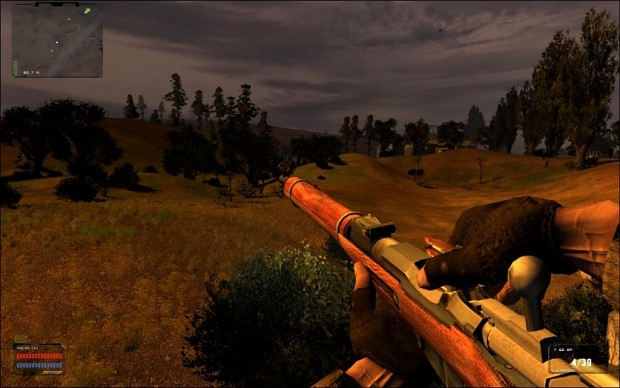 100% Working Mosin Nagent for Oblivion Lost 2.1.1
