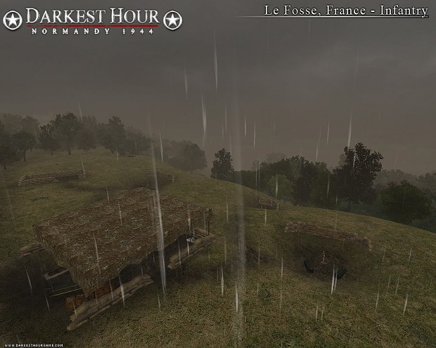 Darkest Hour: Normandy 1944 1.1 (Full Installer)