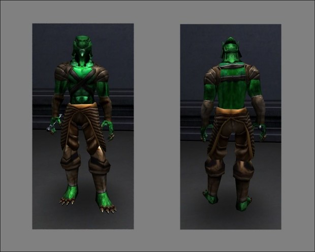 Element Gods 1.1