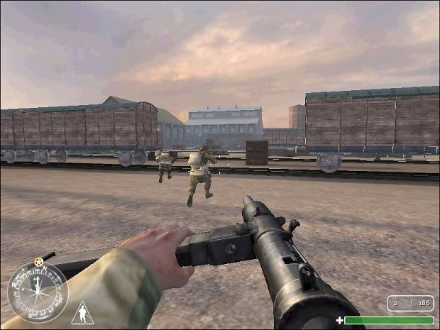 Call of Duty Valor 2.0